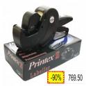 Этикет-пистолет Printex ZM6 (однострочный