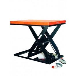 Подъемный электрический стол HIW 4.0