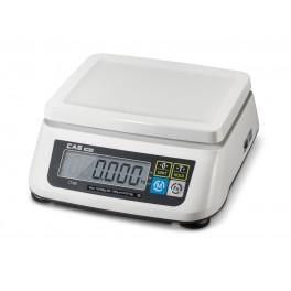 Фасовочные весы CAS SWN-03/06/15/30 (SD)