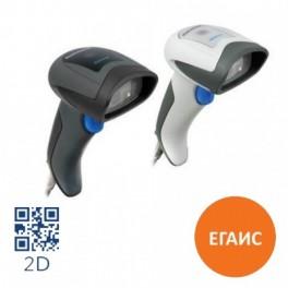 Ручной сканер штрих-кода Datalogic QD 2430