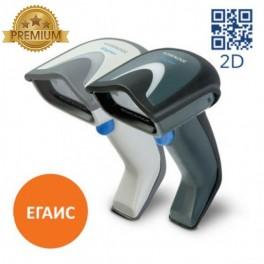 Ручной сканер штрих-кода Datalogic GD 4430