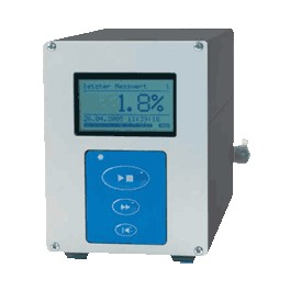 Анализатор газа CAS PA7.0 P/L
