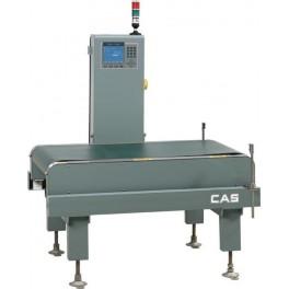 Чеквейер CAS CCK-5900 -300 Без отбраковщика и металлодетектора (нержавеющая сталь)