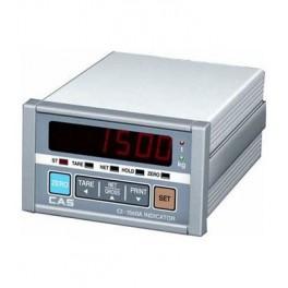 Весовой индикатор CAS CL1560A