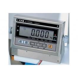 Весовой индикатор CAS CI-2400 BC