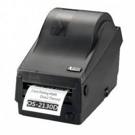 Принтер Argox OS-2130DE с отделителем