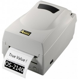 Принтер Argox OS-2140 с ножом