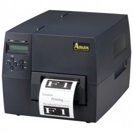 Принтер Argox F1 c отделителем