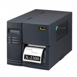 Принтер Argox X-2300E с отделителем