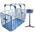 Весы платформенные ВСП4-1000.2ЖСО9 2000*1500