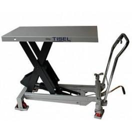 Гидравлический подъемный стол Tisel HT50