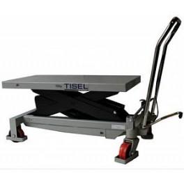 Гидравлический подъемный стол Tisel HT100
