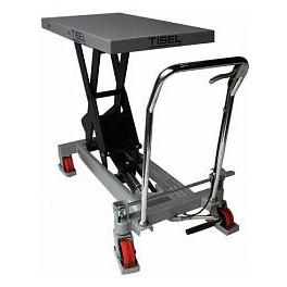 Гидравлический подъемный стол Tisel HTG100
