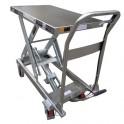 Передвижной подъемный стол Tisel HTZ45