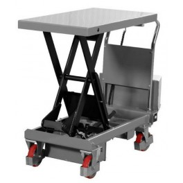 Передвижной подъёмный стол c электроподъёмом Tisel HTE50