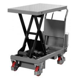 Передвижной подъёмный стол c электроподъёмом Tisel HTE75