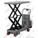 Передвижной подъёмный стол c электроподъёмом Tisel HTDE35