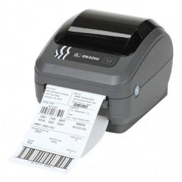 Принтер Zebra GK-420d