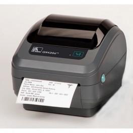 Принтер Zebra GX-420D