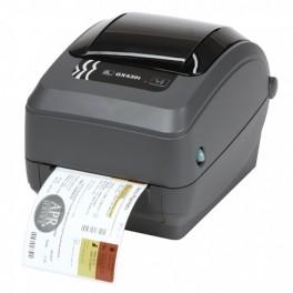 Принтер Zebra GX-430T