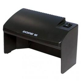 Просмотровый детектор Dors 60 (черный)