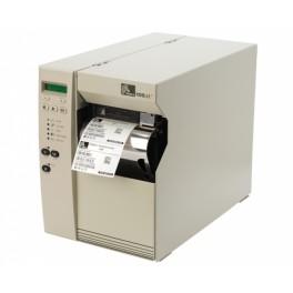 Термотрансферный принтер Zebra 105-SL (отделитель и смотчик)