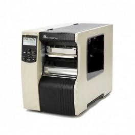 Термотрансферный принтер Zebra 140XI4 (отделитель и смотчик)