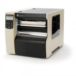 Термотрансферный принтер Zebra 220XI4 (300dpi + отделитель-смотчик)