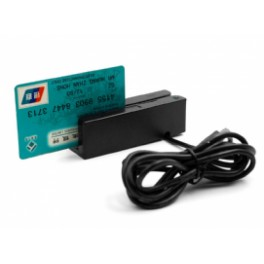 Считыватель магнитных карт DBS-750