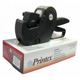 Этикет-пистолет Printex Z20 (двустрочный)