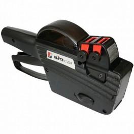 Этикет-пистолет С20А (двустрочный)