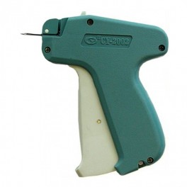 Игольчатый этикет-пистолет CY2002 (F) для тонкой ткани