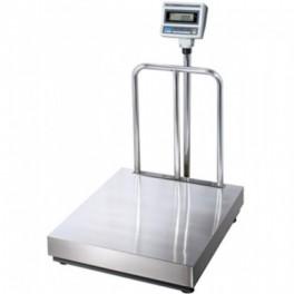 Напольные весы CAS DB-II 600 (платформа 800х900)