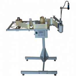 Автоматический аппликатор АБ-120 конвейерный