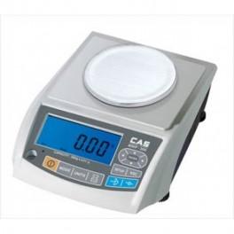 Лабораторные весы CAS MWP 150/300/600/1500/3000