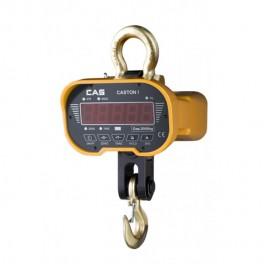 Крановые весы CAS THA 0.5