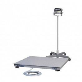 Платформенные весы CAS Геркулес П (1200*1500)