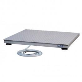Платформенные весы CAS Геркулес П (1500*1500)