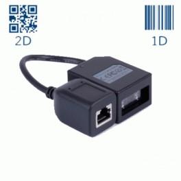 Стационарный сканер штрих-кода Newland  FM420