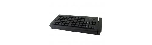 Клавиатура и ридеры